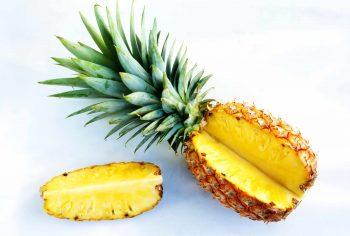 Pineapple, Health Benefits of Pineapple