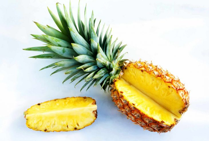 Pineapple, Health Benefits of Pineapple