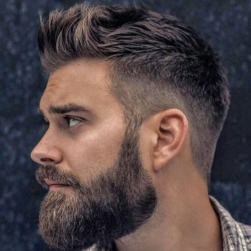 casual-fade-hairstyle