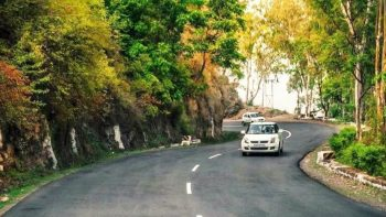 A memorable road trip from Chandigarh to Manali